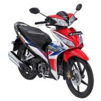 New Honda Blade S Sporty RWB