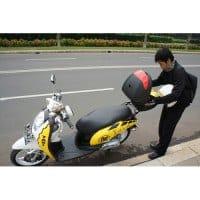 TimeKeeper Rider
